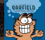 Garfield Complete Works: Volume 2: 1980 & 1981 Cover Image