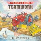 Tractor Mac Teamwork Cover Image