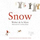 Snow (Four Seasons of Walter de la Mare) Cover Image