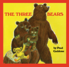 The Three Bears big book (Paul Galdone Classics) Cover Image