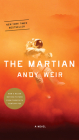 The Martian: A Novel Cover Image