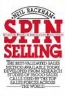 Spin Selling Cover Image