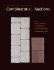 Combinatorial Auctions Cover Image