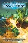 Fate of Excalibur: A LitRPG/GameLit Portal Fantasy Series Cover Image