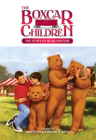 The Stuffed Bear Mystery (The Boxcar Children Mysteries #90) Cover Image