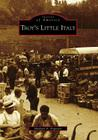 Troy's Little Italy (Images of America (Arcadia Publishing)) Cover Image