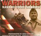 Warriors: Navajo Code Talkers Cover Image
