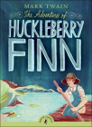 The Adventures of Huckleberry Finn (Puffin Classics) Cover Image