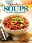 Taste of Home Soups Mini Binder Cover Image