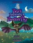 Bart Befriends A Butterfly Cover Image