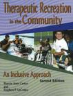 Therapeutic Recreation Programs in the Community Cover Image