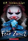 The Fear Zone 2 Cover Image