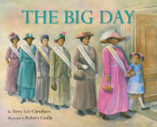 The Big Day Cover Image