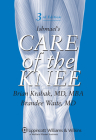 Ishmael's Care of the Knee Cover Image