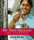 My New Orleans: The Cookbook Cover Image