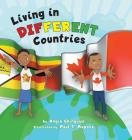 Living in Different Countries Cover Image