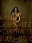 Annie Leibovitz: Portraits 2005-2016 Cover Image