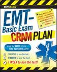 CliffsNotes EMT-Basic Exam Cram Plan Cover Image