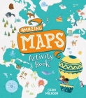 Amazing Maps Activity Book Cover Image