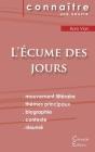 Fiche de lecture L'Ecume des jours (Analyse littéraire de référence et résumé complet) Cover Image