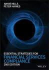 Essential Strategies for Financial Services Compliance Cover Image