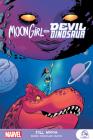 Moon Girl and Devil Dinosaur: Full Moon Cover Image