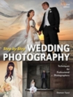 Step-By-Step Wedding Photography: Techniques for Professional Photographers Cover Image