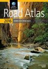 Rand McNally Road Atlas Cover Image
