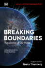 Breaking Boundaries: The Science Behind our Planet Cover Image