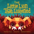 The Little Lion That Listened Cover Image