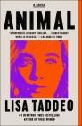 Animal: A Novel Cover Image