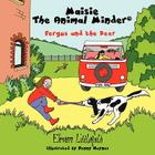 Maisie the Animal Minder: Fergus and the Deer Cover Image