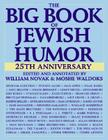 The Big Book of Jewish Humor Cover Image