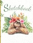 Sketchbook Cover Image