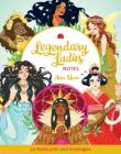 Legendary Ladies Notes: 20 Notecards and Envelopes Cover Image