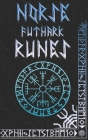 Norse Runes Handbook: Norse Elder Futhark Runes and Symbols Explained Cover Image