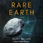 Rare Earth Lib/E Cover Image