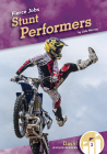 Stunt Performers Cover Image