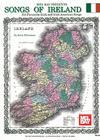 Songs of Ireland: 103 Favourite Irish and Irish-American Songs Cover Image