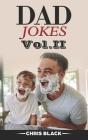 DAD JOKES Vol.II: Best jokes ever Cover Image