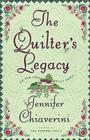 The Quilter's Legacy: An Elm Creek Quilts Novel Cover Image