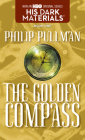 The Golden Compass (His Dark Materials #1) Cover Image