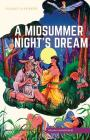 A Midsummer Night's Dream (Classics Illustrated) Cover Image