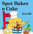 Spot Bakes a Cake Cover Image