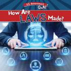 How Are Laws Made? Cover Image