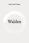 Walden: Original Cover Image