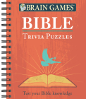 Brain Games Trivia - Bible Trivia Cover Image