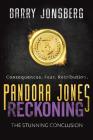 Pandora Jones: Reckoning Cover Image
