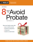 8 Ways to Avoid Probate Cover Image