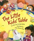 The Little Kids' Table Cover Image